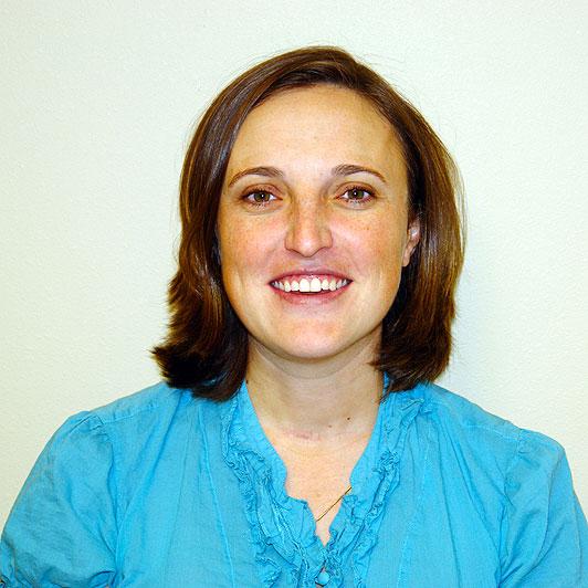 Mercy Family Birth Center - Doctors - Dr. Allison Shoenfelder