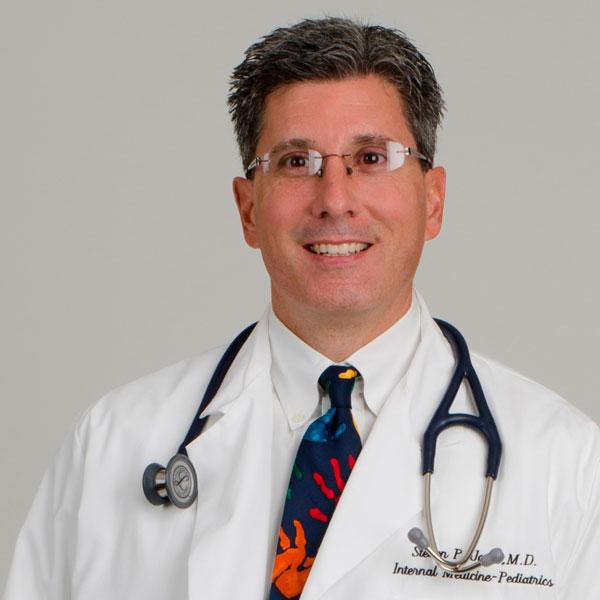 Mercy Family Birth Center - Our Doctors - Dr. Steven Joyce, M.D.